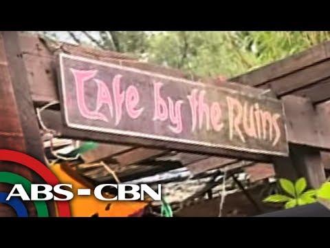 Bandila: Cafe by the Ruins sa Baguio, sarado na