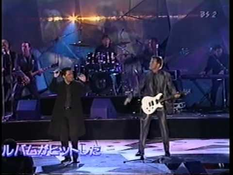MODERN TALKING : THE WORLD MUSIC AWARDS IN MONACO 1999