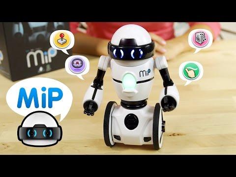 MIP Robot od WowWee