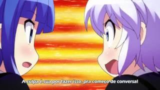 Anime Military episódio 3 - lenda do ptbr