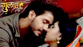 Ghulaam -  30th March 2017 | Latest Upcoming Twist | Life Ok New Serial GHULAM News 2017