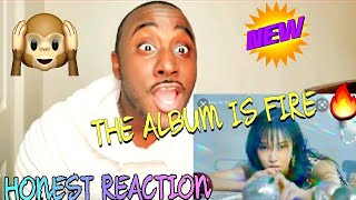 Baixar GFRIEND 여자친구 '回song of the sirens' highlight medley REACTION-This album sounds INCREDIBLE!!
