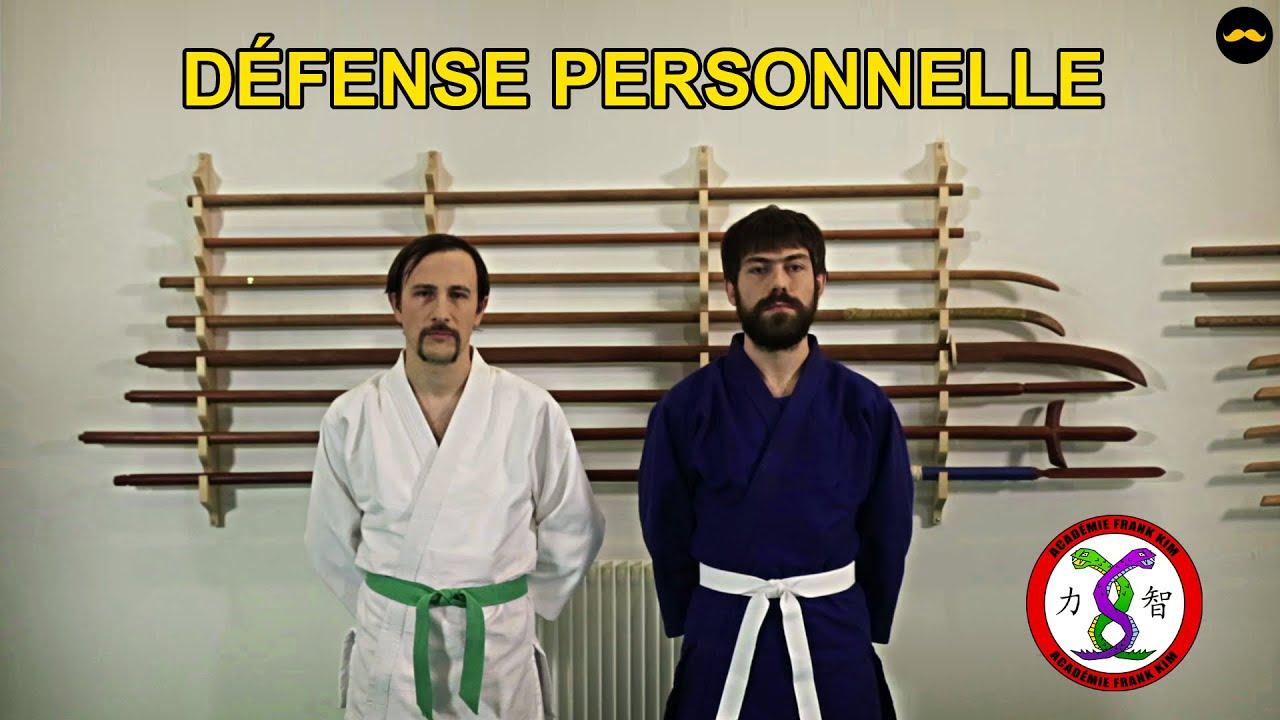 Défense Personnelle (Adrien Ménielle)
