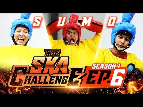 ซูโม่แดนเถื่อน The Ska Challenge SS1 EP.6