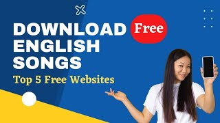 Download Top 5 English Songs Download Website free 2020 | link is discription⬇️ #shorts