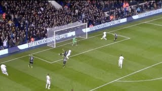 Tottenham 2-1 Liverpool