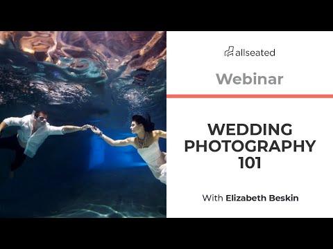 Photography Webinar with Elizabeth Beskin of 5th Avenue Digital
