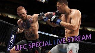 UFC LIVE SPECIAL