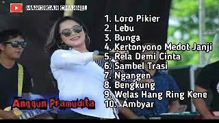 Download Lagu Anggun Pramudita Full Album Terbaru 2020 mp3
