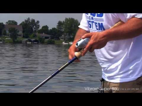 Best Lures For Pike And Musky: Blue Fox® Vibrax® Super Bou