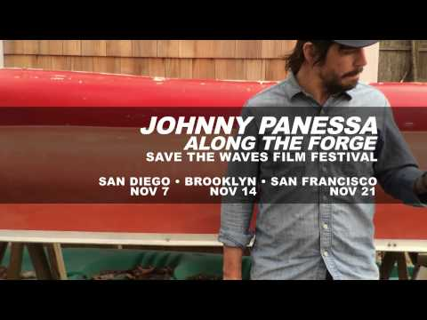 JOHNNY PANESSA : ALONG THE FORGE