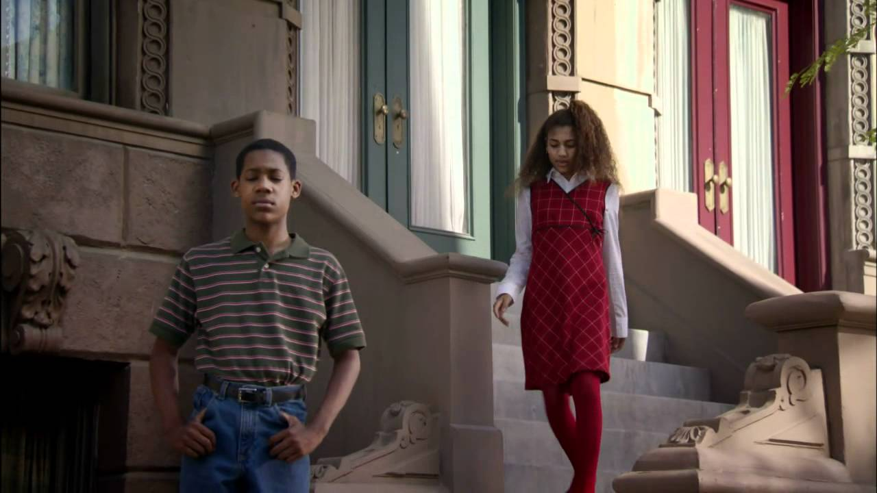 Everybody Hates Chris - Anything For A Kiss - YouTube