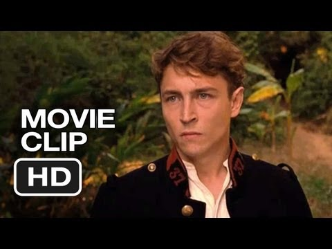 Renoir Movie CLIP - Reenlistment (2013) - French Painter Pierre-Auguste Renoir Movie HD