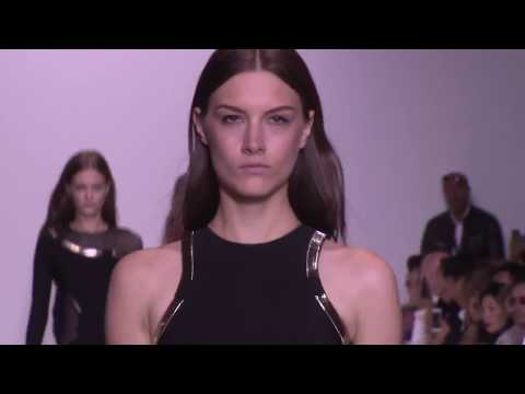 Thierry Mugler | Spring Summer 2015 Full Fashion Show | Exclusive