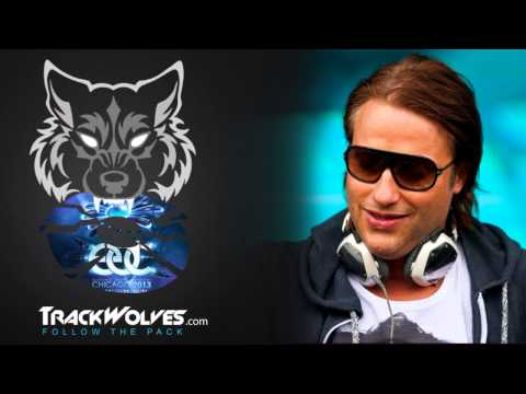 EDX - Live @ Electric Daisy Carnival [EDC Chicago 2013] - 25.05.2013