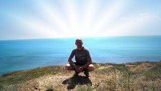 море Тамани // КОСА ТУЗЛА // отдых в п.ВОЛНА на Черном море(Где лучшие дикие пляжи Черного моря ? Подпишись на канал : https://www.youtube.com/user/morezolotayaribka Отдыхай в кругу друзей..., 2014-02-13T20:24:20.000Z)