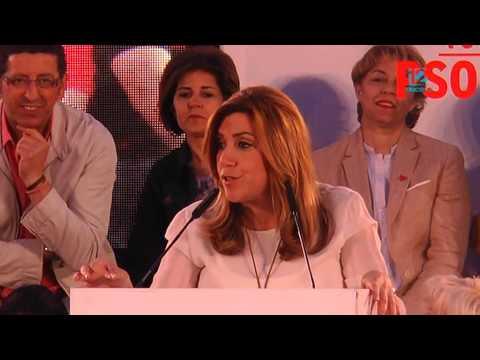 Vídeo PSOE Municipales 2015