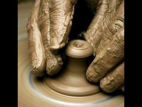 Как правильно приготовить глину. Ч. 1 - Пропорции