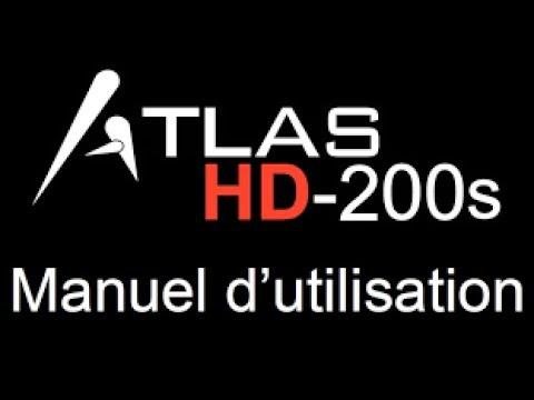 mise a jour atlas hd 200s b128
