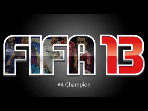 top 10 fifa 13 songs