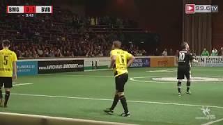 Finale des LegendsCup 2017/18 - Borussia M'Gladbach - Borussia Dortmund