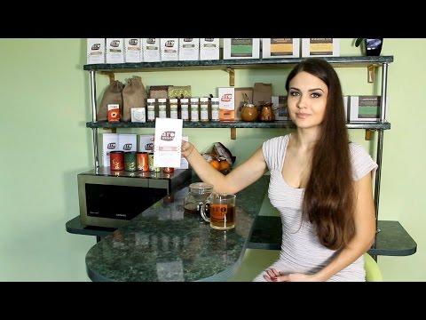Вязаный чай Утренняя гармония. Заказать/купить чай. Магазин чая и кофе Aromisto (Аромисто)