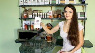 Вязаный чай Утренняя гармония. Заказать/купить чай. Магазин чая и кофе Aromisto (Аромисто)(, 2016-04-30T11:31:50.000Z)