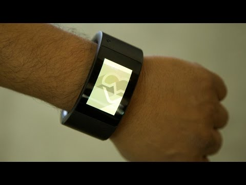 i.am PULS Smart Band | First Look