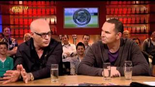 VI 16-05-11 - Raoul Heertje vindt dat je tijdrekkende speler...