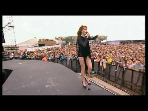 Florence & The Machine Got The Love LIVE