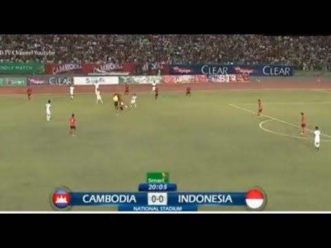 Live streaming timnas indonesia vs kamboja hari ini  YouTube