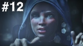 DmC Devil May Cry 5 Gameplay Walkthrough Part 12 - Overturn - Mission 7