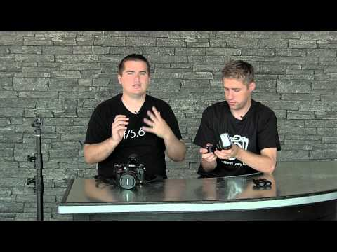 Understand Flash Photography in 10 Minutes or Less