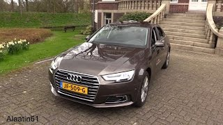 2017 audi a4 test in depth review interior exterior