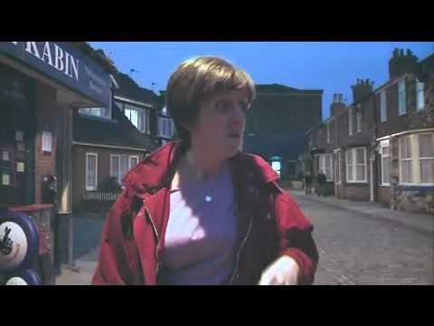Vote For Corrie In The British Soap Awards 2011 | ITV