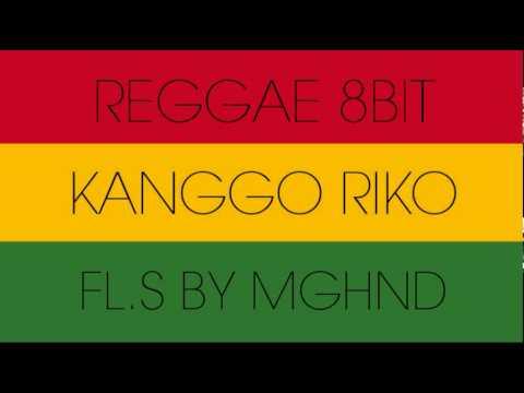 Demi Kanggo Riko - 8Bit Reggae Cover
