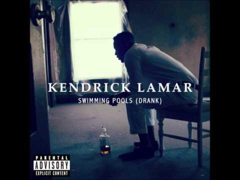 Kendrick Lamar - Swimming Pools (Drank) {OFFICIAL INSTRUMENTAL}