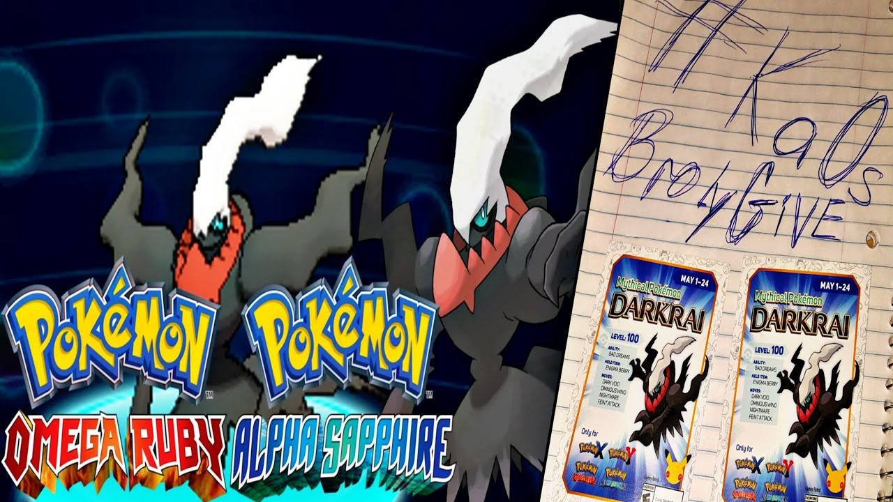 Pokemon 20th anniversary giveaway