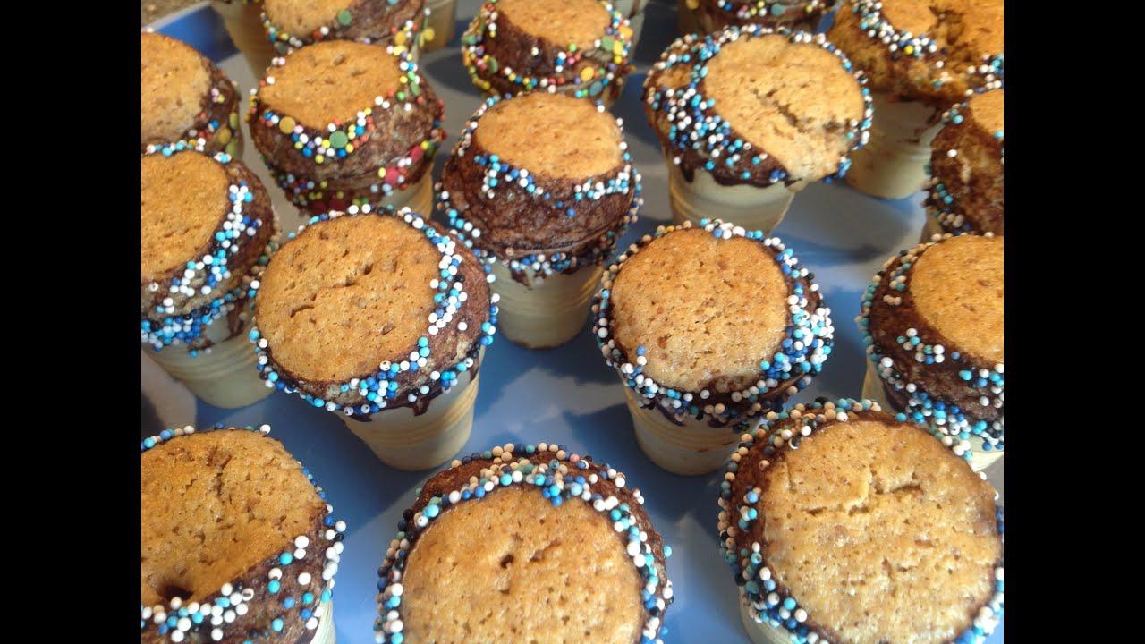 muffins im waffelbecher backen thermomix beliebte rezepte von urlaub kuchen foto blog. Black Bedroom Furniture Sets. Home Design Ideas