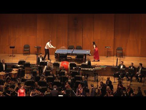 New York Philharmonic Lunar New Year concert 2018