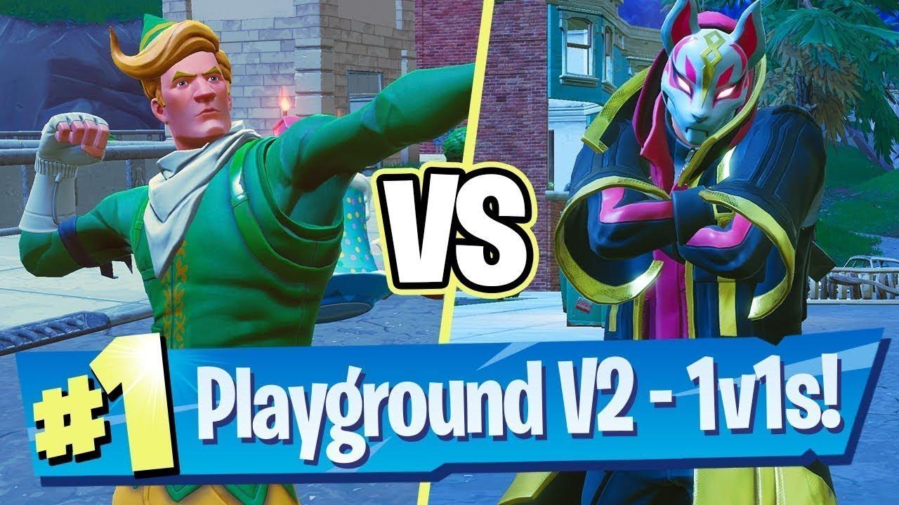 Fortnite 1v1 Tips Playground | Fortnite Cheat Season 6