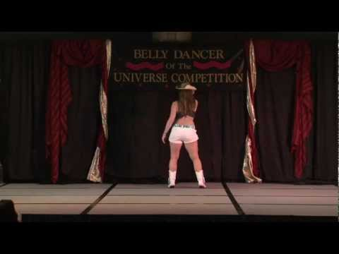 BDUC 2012 Fusion Champion -  Country Girl Shake It For Me -Cassandra Fox