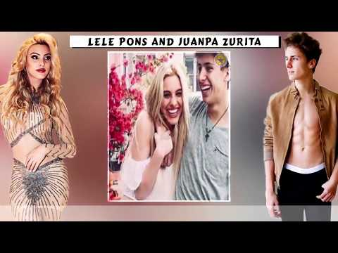 who is lele pons dating at the moment 2018