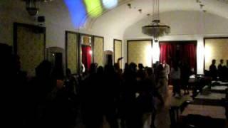 DJ Fidel - Live - Guru Josh Project - Infinity 2008