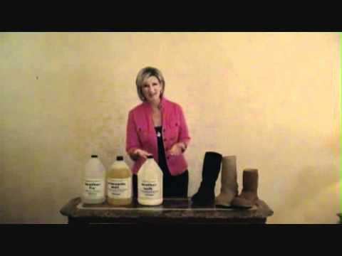 Can You Clean UGGS / UGG Boots in the Washer / Washing Machine?  FREE Video #1