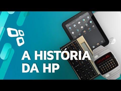 A história HP - TecMundo