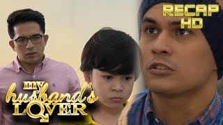 My Husband's Lover: Welcoming the gay father's lover | RECAP (HD)