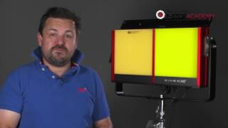 Video Den Lennie Reviews the Cineo HS2 Remote Phosphor LED HD download MP3, 3GP, MP4, WEBM, AVI, FLV Juni 2018