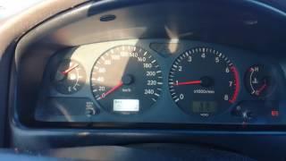 Toyota Avensis 1998 год 1.8 механика