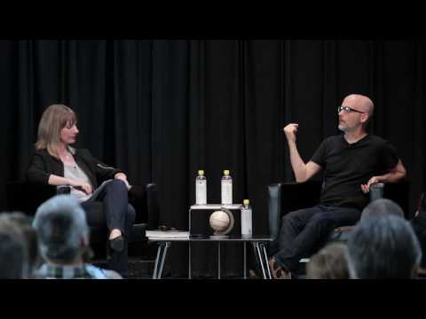 Conversation with Moby about his memoir, PORCELAIN